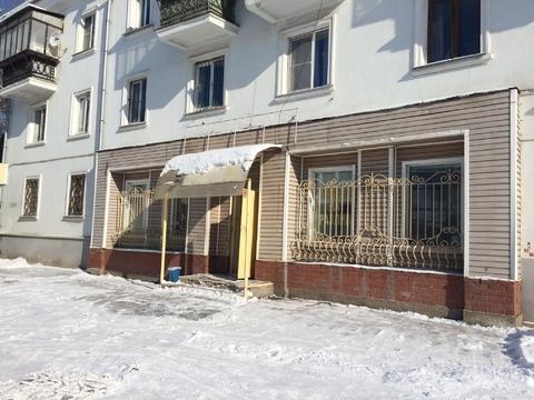 Нежилое помещение, ул. Бестужева - 10 - Фото 1