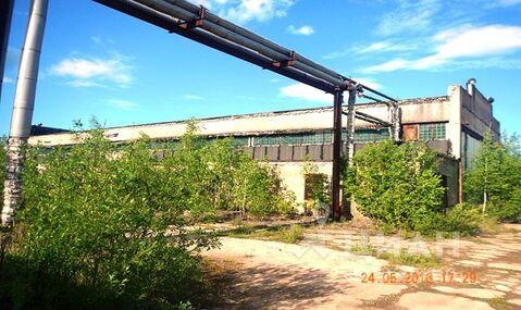 Продажа производственного помещения, Духовщинский район - Фото 1