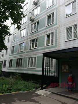 Продажа 1 ком.квартира метро Домодедовская - Фото 1
