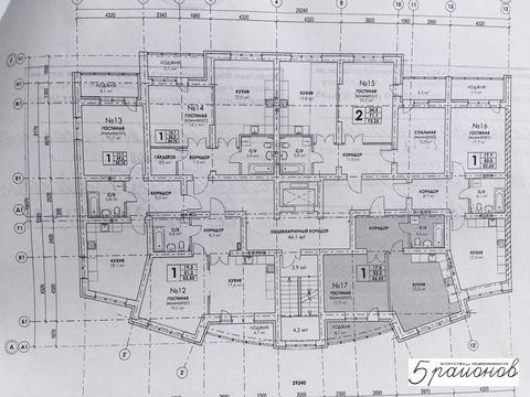 Объявление №65696391: Квартира 2 комн. Кемерово, восточный, 21к3,