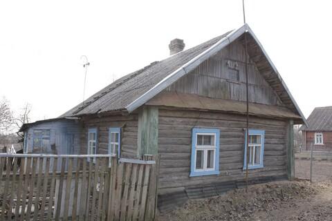 Купить дом в Гдовском районе - Фото 2