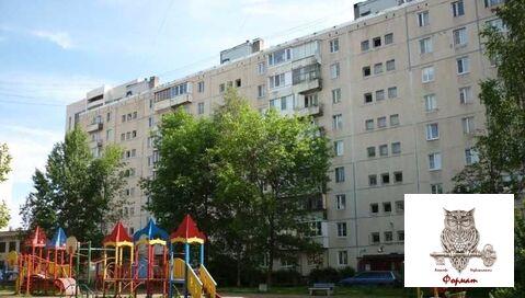 Продажа квартиры, Всеволожск, Всеволожский район, Ул. Плоткина - Фото 1