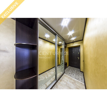 3х комнатная квартира г.Пермь, ул.Челюскинцев 23 - Фото 5