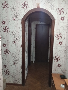 Продаётся 2х комнатная квартира в кирпичном доме - Фото 5