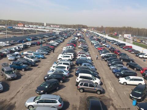 Продаем 2 Га на Московском шоссе, Земельные участки в Нижнем Новгороде, ID объекта - 201140728 - Фото 1