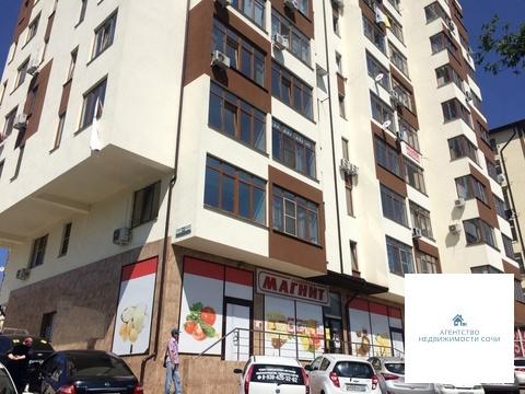 Краснодарский край, Сочи, ул. Пасечная,32 2
