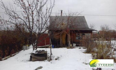Продам дачу, с летним проживанием, Курган, СНТ Малиновка - Фото 4