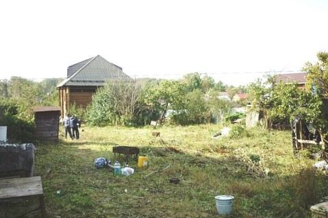 2-х эт дом бревно без отделки г Сергиев Посад, 1ударная Армия, уч-18 с - Фото 5