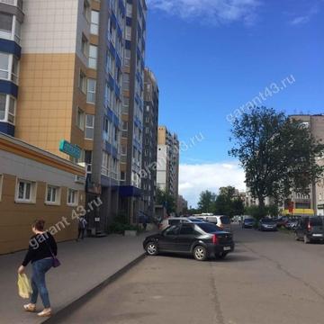 Продажа квартиры, Киров, Ул. Жуковского - Фото 2