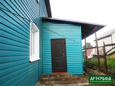 Благоустроенный дом - Фото 2