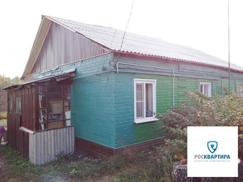 Продаю пол.Дома с. Боринское - Фото 2