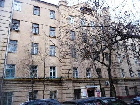 Продажа квартиры, м. Краснопресненская, Ул. Грузинский Вал - Фото 1