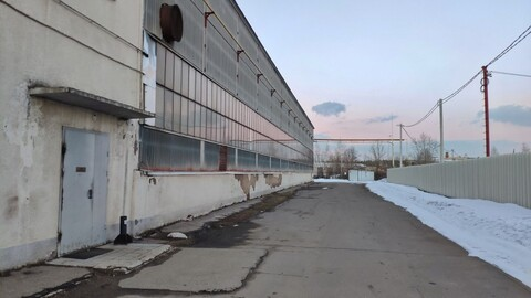 Продажа склада, Домодедово, Домодедово г. о, Промышленная - Фото 2