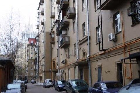 Продажа квартиры, м. Маяковская, Садовая Большая - Фото 4