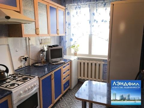 2 комнатная квартира, Проспект Энтузиастов, 31а - Фото 1