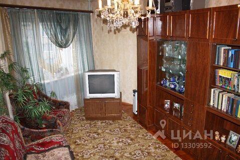 Продажа квартиры, Архангельск, Новгородский пр-кт. - Фото 1