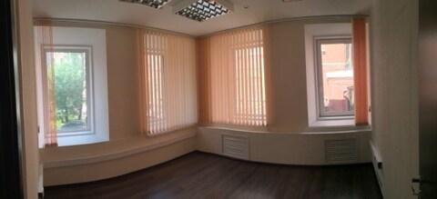 А51836: Офис 160 кв.м, Москва, м. Пушкинская, Большой Козихинский . - Фото 1