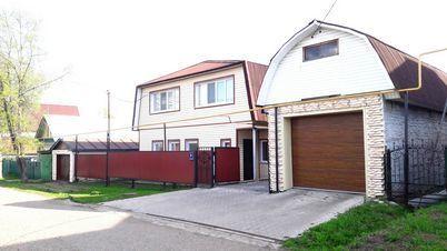 Продажа дома, Нефтекамск, Ул. Некрасова - Фото 1