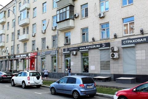 Варшавское шоссе д.68к2 - Фото 3