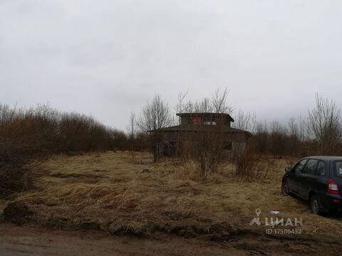 Продажа участка, Тукса, Олонецкий район, Ул. Центральная - Фото 1
