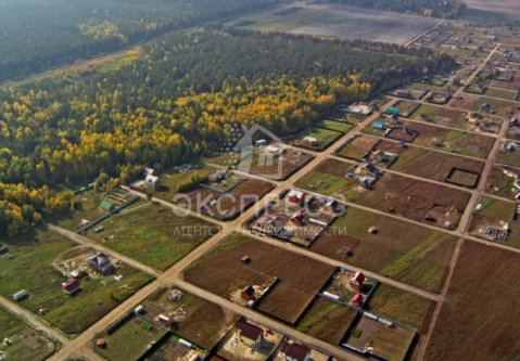 Продам земельный участок, Мальково, Исаковская - Фото 1