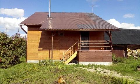 Хороший одноэтажный дом в экологичном месте. - Фото 2