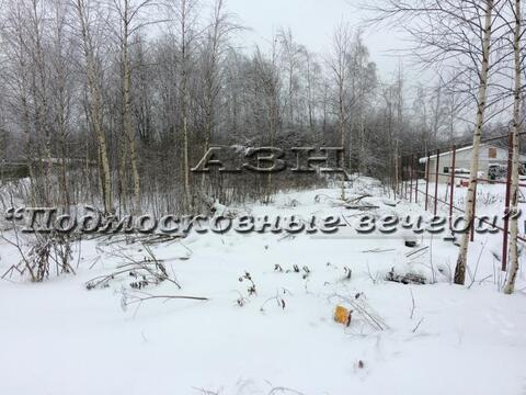 Можайское ш. 99 км от МКАД, Можайск, Участок 12 сот. - Фото 2