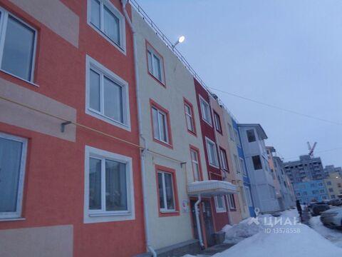Продажа квартиры, Ульяновск, Ул. Камышинская - Фото 1