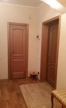 2к квартира ул. Курчатова д. 80 евро 55м2, кухня11 - Фото 4