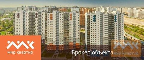 Продается коммерческое помещение, Мурино п, Скандинавский - Фото 1