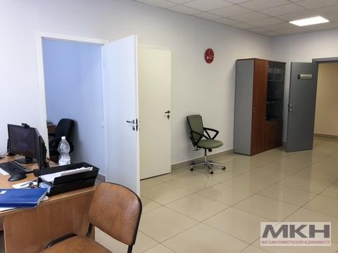 Офисное помещение - Фото 5