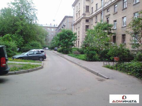 Продажа комнаты, м. Кировский Завод, Огородный пер. - Фото 2