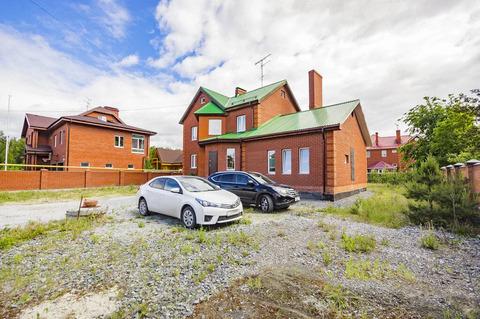 Объявление №49345810: Продажа дома. Екатеринбург