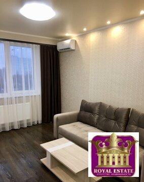 Продается квартира Респ Крым, г Симферополь, ул Севастопольская, д 43ж - Фото 3