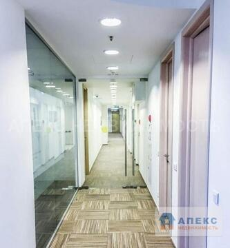 Аренда офиса 362 м2 м. Савеловская в бизнес-центре класса А в . - Фото 3