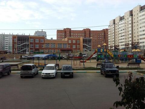 Продажа квартиры, Красноярск, Ул. 40 лет Победы - Фото 3