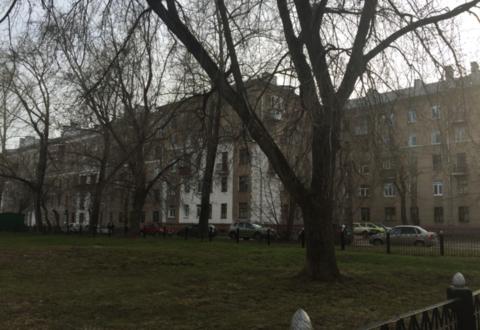 3-комнатная сталинка 68 кв.м. 2/5 кирп на Лядова, д.9 - Фото 2