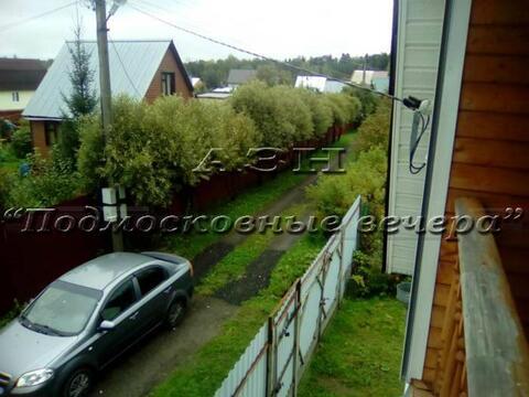 Ленинградское ш. 53 км от МКАД, Головково, Дача 96 кв. м - Фото 3