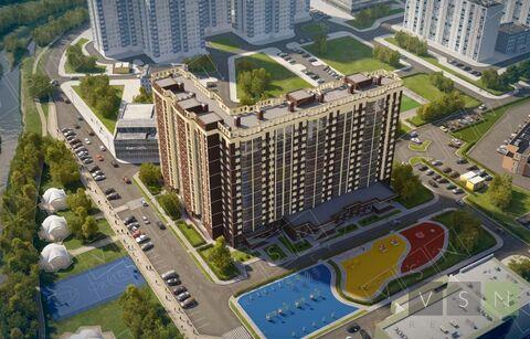 Продается квартира г.Ивантеевка, Хлебозаводская, Купить квартиру в Ивантеевке по недорогой цене, ID объекта - 320733843 - Фото 1