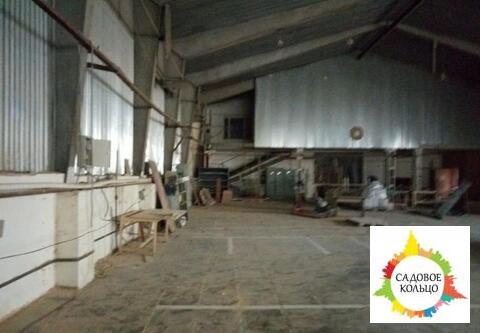 Сдам помещение 882 м2. под склад, производство, услуги, автосервис, - Фото 2