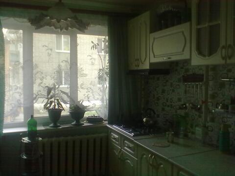 Продам 4 комнатную квартиру - Фото 1