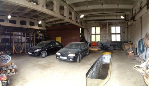 Производственно-складская база 1136 м2 в Одинцово - Фото 2