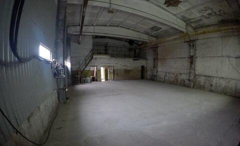 Сдается помещение под производство 280 кв. м. - Фото 4