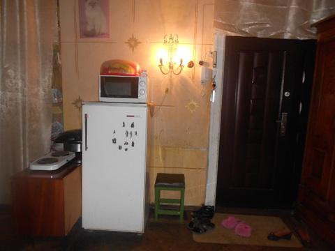 Центр, ул.Тургеневская 34, комната S-31м2,2/3к дома - Фото 4