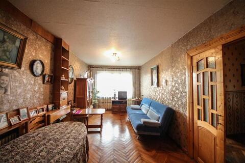Продается 4-к квартира (улучшенная) по адресу г. Липецк, ул. Валентины . - Фото 2
