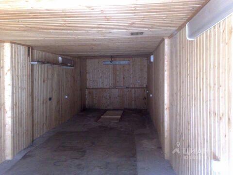 Продажа гаража, Рязань, Ул. Юннатов - Фото 1