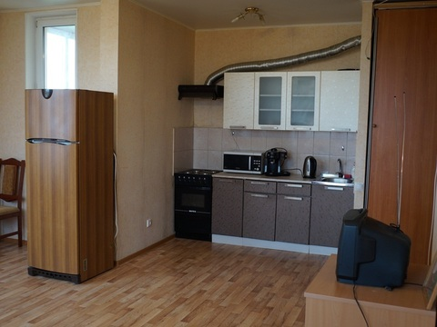 1-к. квартира в Пушкино - Фото 1