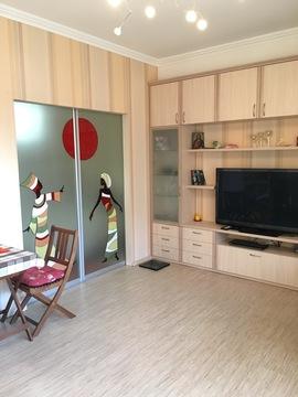 Продажа квартиры, Ялта, Ул. Руданского, Купить квартиру в Ялте по недорогой цене, ID объекта - 321290184 - Фото 1