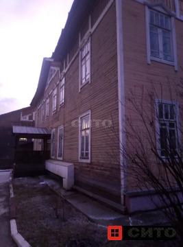 Объявление №54899272: Продаю 2 комн. квартиру. Череповец, Красный пер., 14,