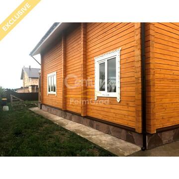 Дом в Култаево, ул. Запрудная, 8. - Фото 3